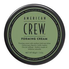 American Crew Styling Forming hajformázó krém 85g