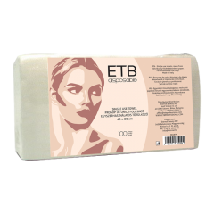 ETB Disposable Egyszerhasználatos törölköző 45cm x 80cm