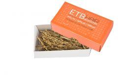 ETB Hair Arany színű hajcsatt 5cm 200g