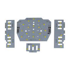 ETB Nails Vezérlő + lámpa időzítő Aurora 2 UV/LED