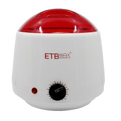 ETB Wax Elegance gyantamelegítő 800ml