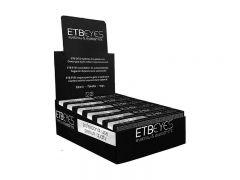 ETB Eyes Szempilla és szemöldök festék fekete 12 x 15ml