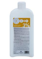 Kallos Hydrogen Peroxide Emulsion 3% 10vol 1000ml