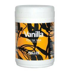 Kallos Vanilla Shine pakolas 1000ml