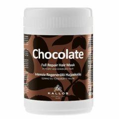 Kallos Chocolate Full Repair pakolas 1000ml