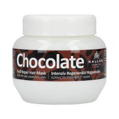 Kallos Chocolate Full Repair pakolas 275ml