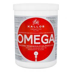 Kallos Omega 6 pakolas 1000ml