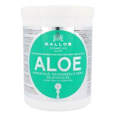 Kallos Aloe Vera pakolas 1000ml