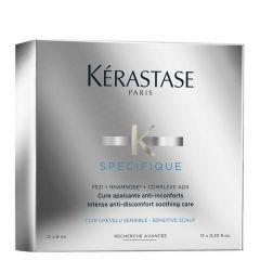 Kerastase Specifique Intense Anti-Disconfort Kezelés 12x6ml