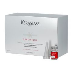 Kérastase Specifique Cure Anti-Chute Intensive szérum hajhullás ellen 10x6ml