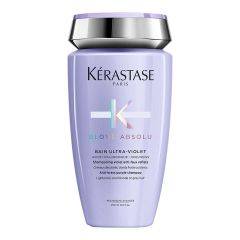 Kerastase Blond Absolu Bain Ultra-Violet Sampon 250ml