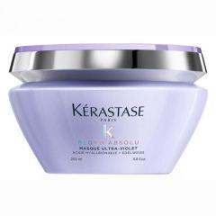 Kerastase Blond Absolu Masque Ultra-Violet Maszk 200ml