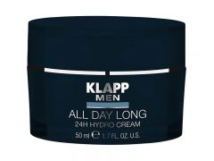 Klapp Men All Day Long - 24h Hydro Cream 50ml