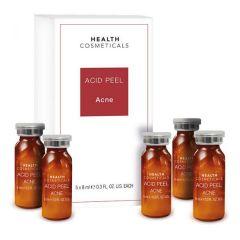 Klapp Acid Peel Acne 5x8ml
