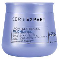 L'Oreal Professionnel Serie Expert Blondifier Maszk 150ml