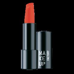 Make up Factory Semi-Matt Longlasting Warm Orange 310