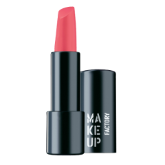 Make up Factory Semi-Matt Longlasting Bright Coral 335