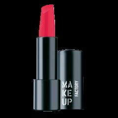 Make up Factory Semi-Matt Longlasting Scarlett Pink 339