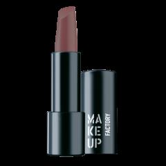Make up Factory Semi-Matt Longlasting Crimson Red 400