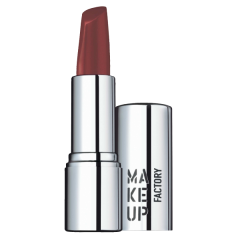 Make up Factory Lip Color Brick Red 135