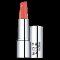 Make up Factory Lip Color Creamy Coral 256