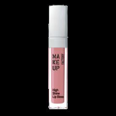Make up Factory High Shine Lip Gloss Dune Rose 39