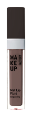 Make up Factory Mat Lip Fluid Longlasting Greyish Wood 56