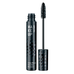 Make up Factory Deep Black Volume Mascara 1