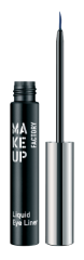 Make up Factory Liquid Eye Liner Elegant Blue 05