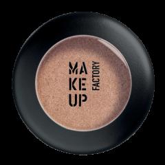 Make up Factory Metal Shine Eye Shadow Radiant Mauve 15