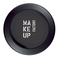 Make up Factory Mat Eye Shadow Mono Black Coffee 02