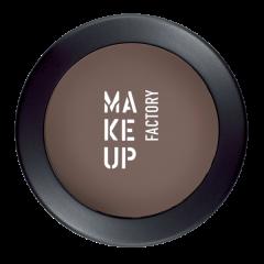 Make up Factory Mat Eye Shadow Mono Walnut Brown 10