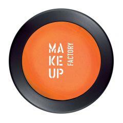 Make up Factory Mat Eye Shadow Mono Sweet Orange 12