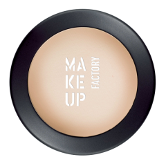 Make up Factory Mat Eye Shadow Mono Natural Skin 35