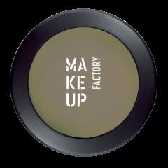 Make up Factory Mat Eye Shadow Mono Dark Olive 45