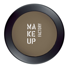 Make up Factory Mat Eye Shadow Mono Khaki Green 48