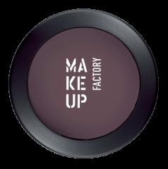 Make up Factory Mat Eye Shadow Mono Matt Aubergine 60