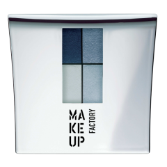 Make up Factory Quattro Eye Shadow 42