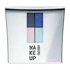 Make up Factory Quattro Eye Shadow Ocean Dive 44