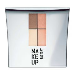 Make up Factory Quattro Eye Shadow 92