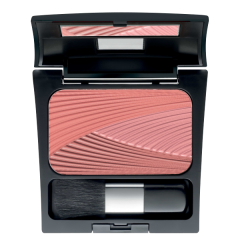 Make up Factory Rosy Shine Blusher Noble Rosewood 14