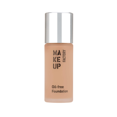 Make up Factory Oil Free Foundation 28