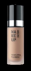 Make up Factory Velvet Lifting Foundation 30