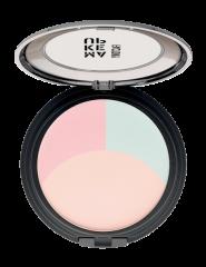 Make up Factory Ultrabalance Color Correcting Powder 01