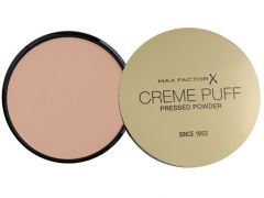 Max Factor Creme Puff Pressed Powder 50