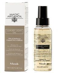 Nook Magic Argan Oil Luxury Light Oil Balzsam 100ml