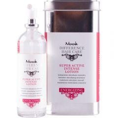 Nook Difference Hair Care Energizing Super Active Intense Tonik 100ml