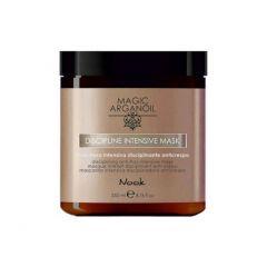 Nook Magic Argan Oil Discipline Intensive Maszk 250ml
