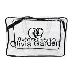 Olivia Garden Fekete zacskó