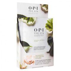OPI Kesztyű kiállító stand 6db
